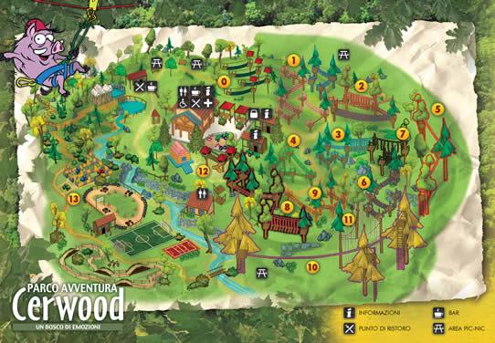mappa_cerwood